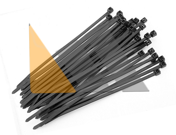 Kabelbinder Hitzebeständig günstig online kaufen bei McPoster.com