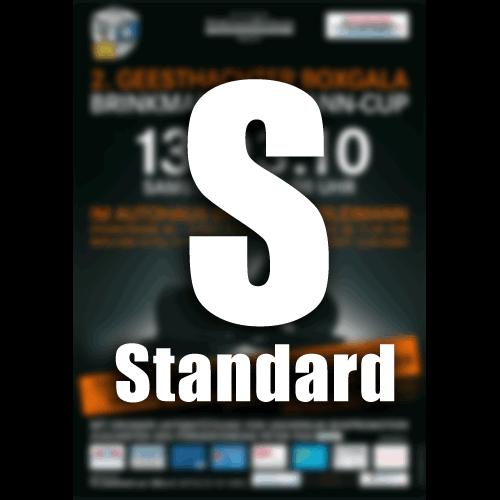 Druckplakate DIN B1 - das Standartformat günstig online kaufen bei McPoster.com