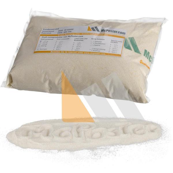 Tapetenleim-Päckchen für Puzzle günstig online kaufen bei McPoster.com