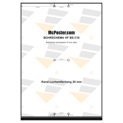 Bohrlochschema-HF-BS-C15