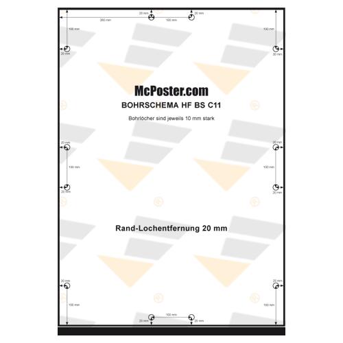 Bohrlochschema-HF-BS-C11