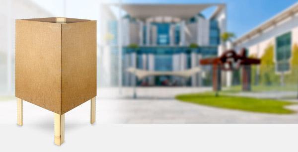 Zaunplakatierung Mehraufwand günstig online kaufen bei McPoster.com