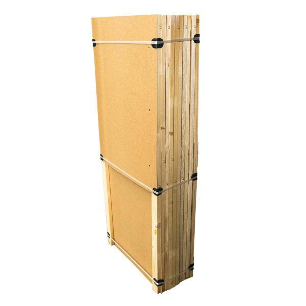 Click & Collect Holz Plakatträger günstig online kaufen bei McPoster.com